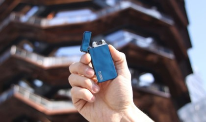 Nomatiq Dual Arc Lighter Collection
