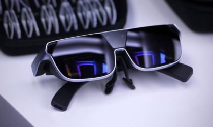 OPPO AR Glasses 2021 concept eyewear
