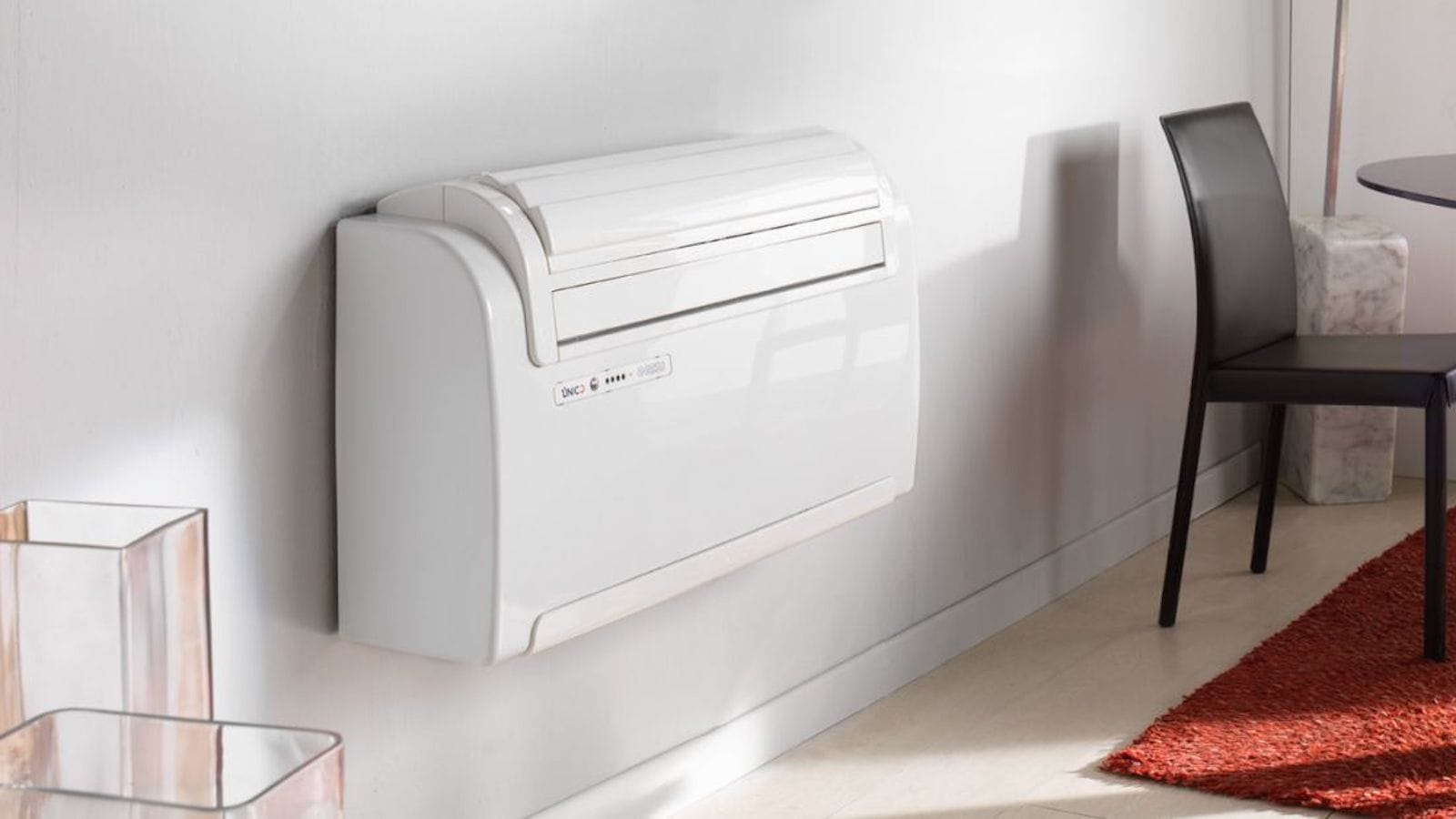 Olimpia Splendid Maestro Smart 9 HP Heating and Cooling Unit