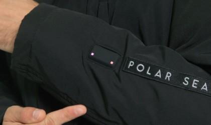 Polar Seal Heated Outerwear