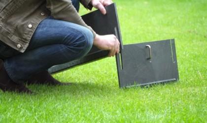 Practiplant portable eco raised beds