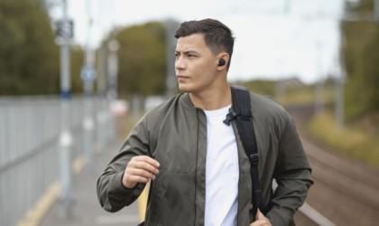 RHA TrueControl ANC Bluetooth earbuds