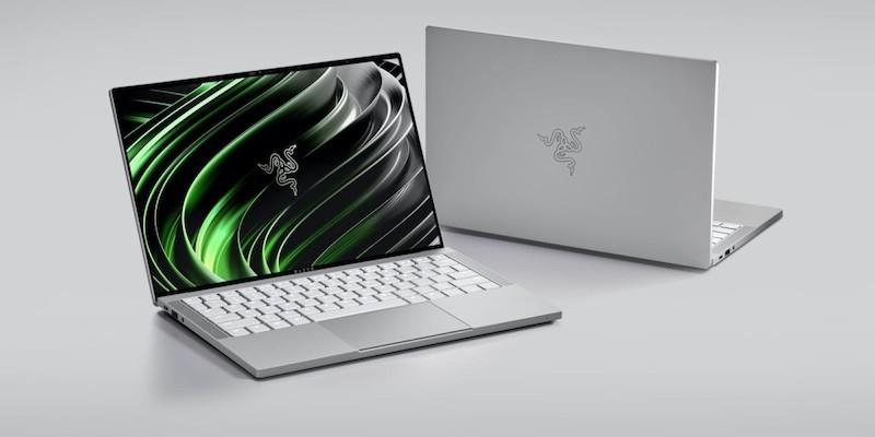 Razer Book 13 productivity laptop