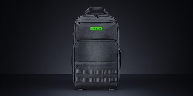 Razer Concourse Pro Gaming Backpack