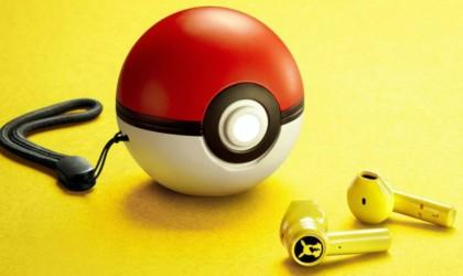 Razer Pokémon Pikachu Wireless Earbuds