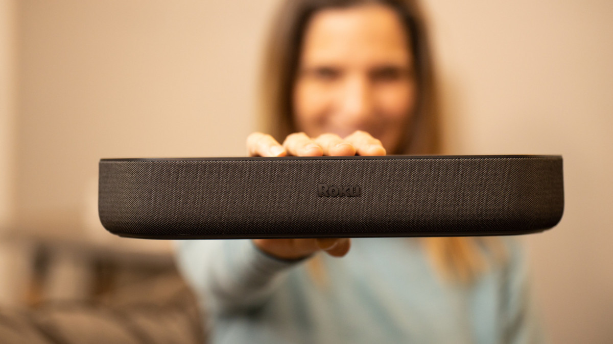 Roku Streambar Bluetooth Soundbar