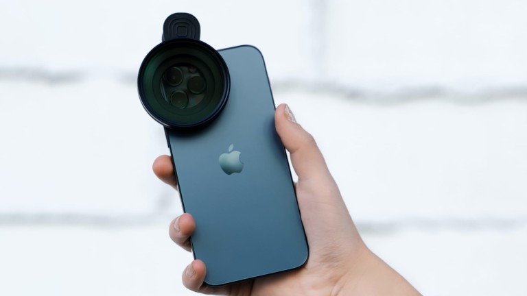 SANDMARC Lenses & Filters are for the iPhone 12 Pro Max, 12 Pro, 12, & 12 mini