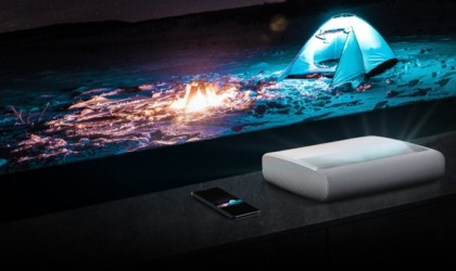"Samsung 130"" The Premiere 4K Smart Projector"