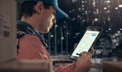 Samsung Galaxy Tab Active3 Smart Tablet