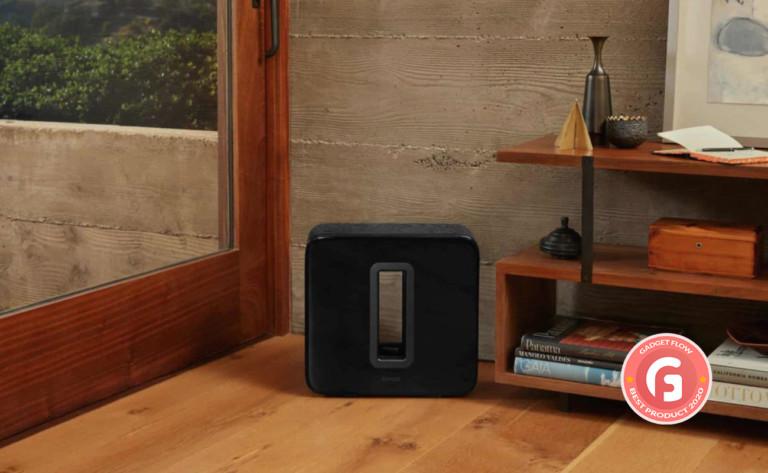 Sonos Sub Gen 3 Wireless Subwoofer