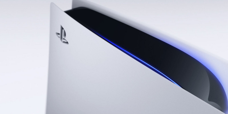 Sony PS5 Next Gen Console 01