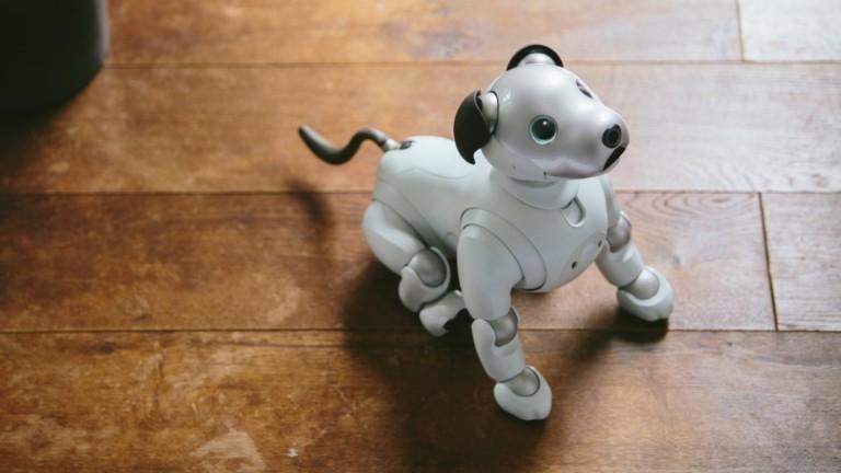 Sony aibo Intelligent Dog Robot Pet