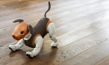 Sony aibo Intelligent Dog Robot Pet