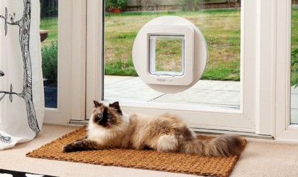 SureFlap Automatic Microchip Pet Door