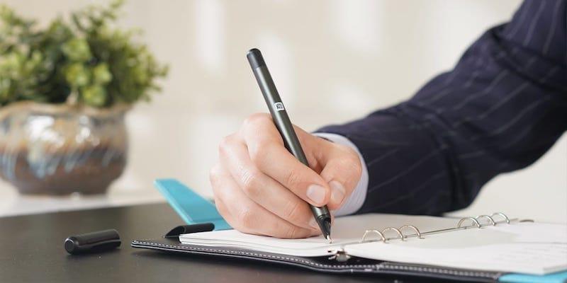 SyncPen 2nd Generation Smart Pen