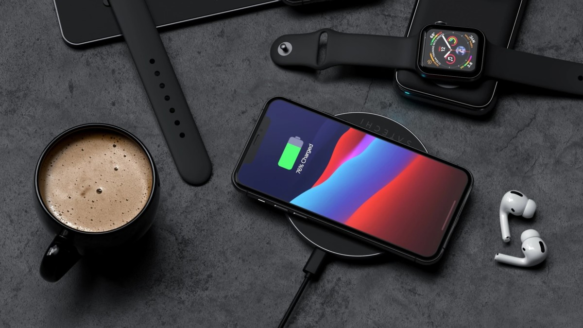 The best wireless chargers you can buy now