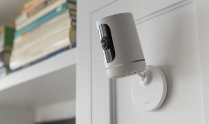 Vivint Ping Indoor Security Camera