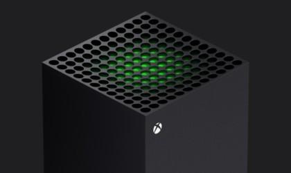 Microsoft Xbox Series X Game Console