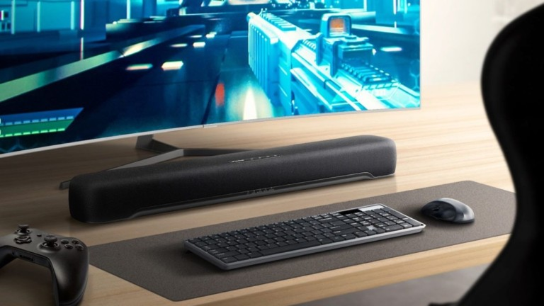 Yamaha SR-C20A Home Soundbar