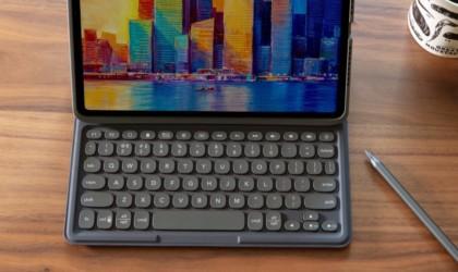 ZAGG Pro Keys wireless iPad keyboard
