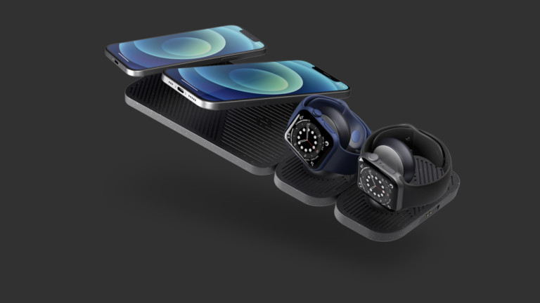"""Zens wireless <em class=""""algolia-search-highlight"""">charger</em> station lets you build the perfect combination for your devices"""