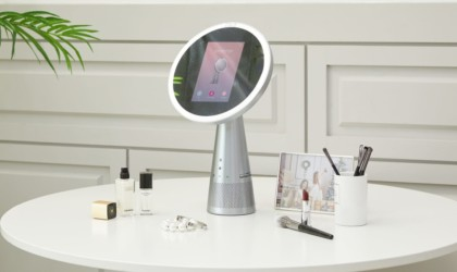 Zmirror All in One Smart Mirror