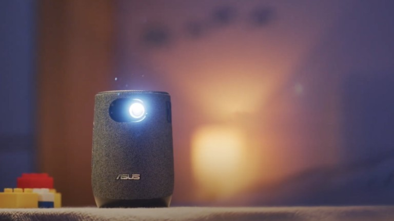 ASUS ZenBeam Latte portable projector