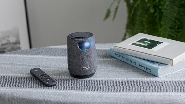 ASUS ZenBeam Latte portable projector