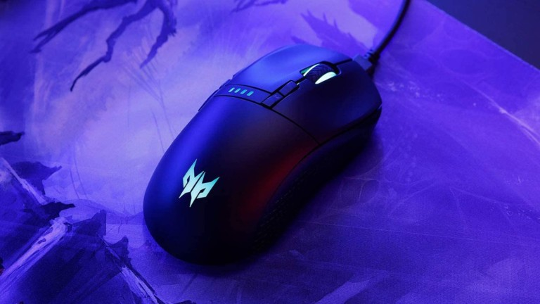 """Acer Predator Cestus 350 wireless gaming <em class=""""algolia-search-highlight"""">mouse</em> lets you move with freedom and speed"""