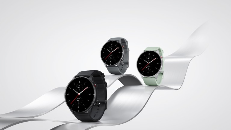 Amazfit GTR 2e smartwatch boasts more than 90 sport modes