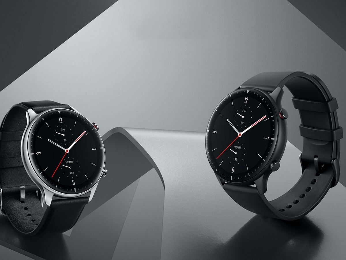 Amazfit GTR 2e smartwatch boasts more than 90 sport modes