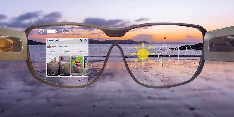 Apple Glasses release (rumors)