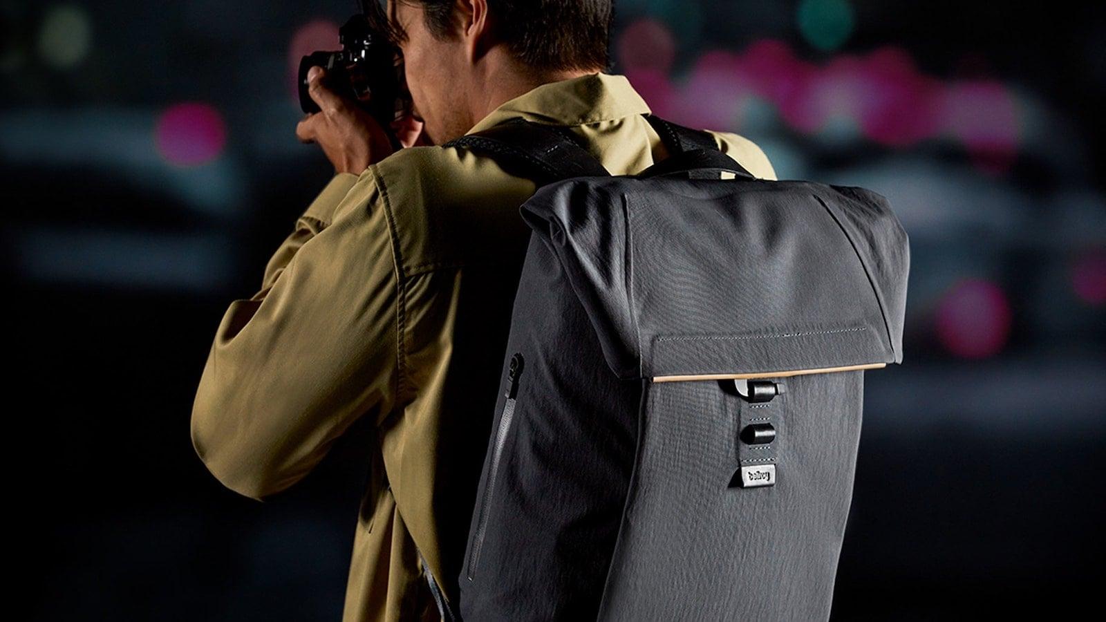 Bellroy Apex Backpack Essential Bag