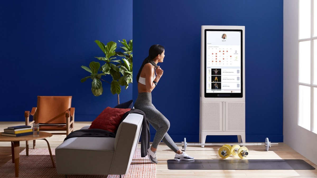 Best fitness gadgets to revamp your home gym