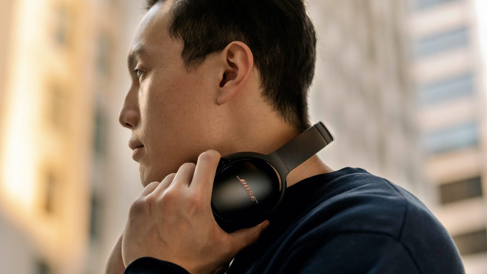 Bose QuietComfort 35 II Gaming Headset​ features voice assistance & a 40-hour battery life