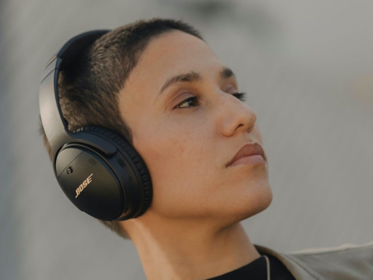 Bose QuietComfort 35 II Gaming Headset features voice assistance & a 40-hour battery life
