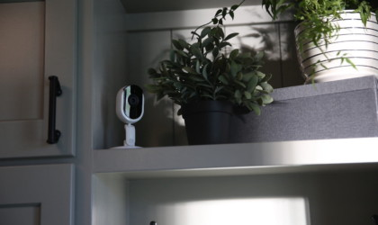 Cync Indoor Smart Camera