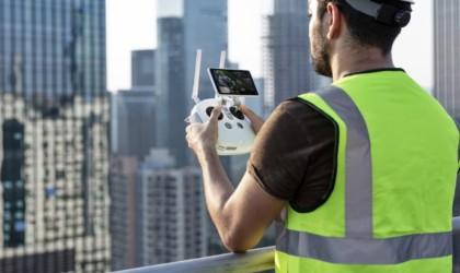 DJI Phantom 4 RTK Drone