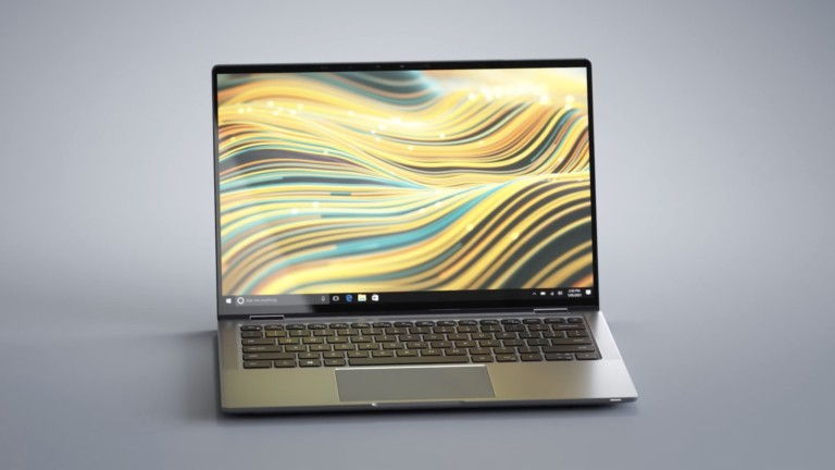 Dell Latitude 9000 Series business laptops have 2-in-1 designs for multifunctionality