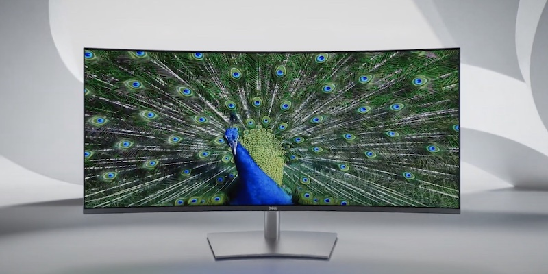 Dell UltraSharp 40 Curved PC Monitor