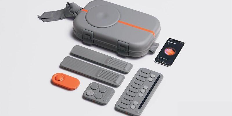 Drop music-based gaming hardware