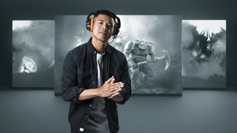EPOS GSP 600 series premium gaming headsets