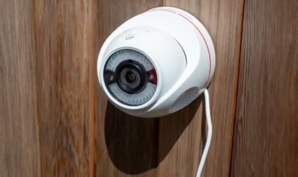 EZVIZ C4W outdoor smart Wi-Fi camera