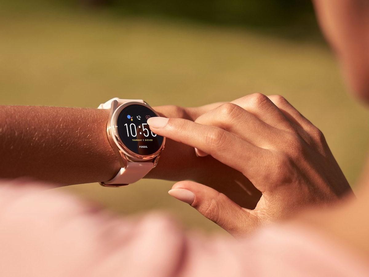 Fossil Gen 5 LTE smartwatch boasts the Qualcomm Snapdragon 3100 processor
