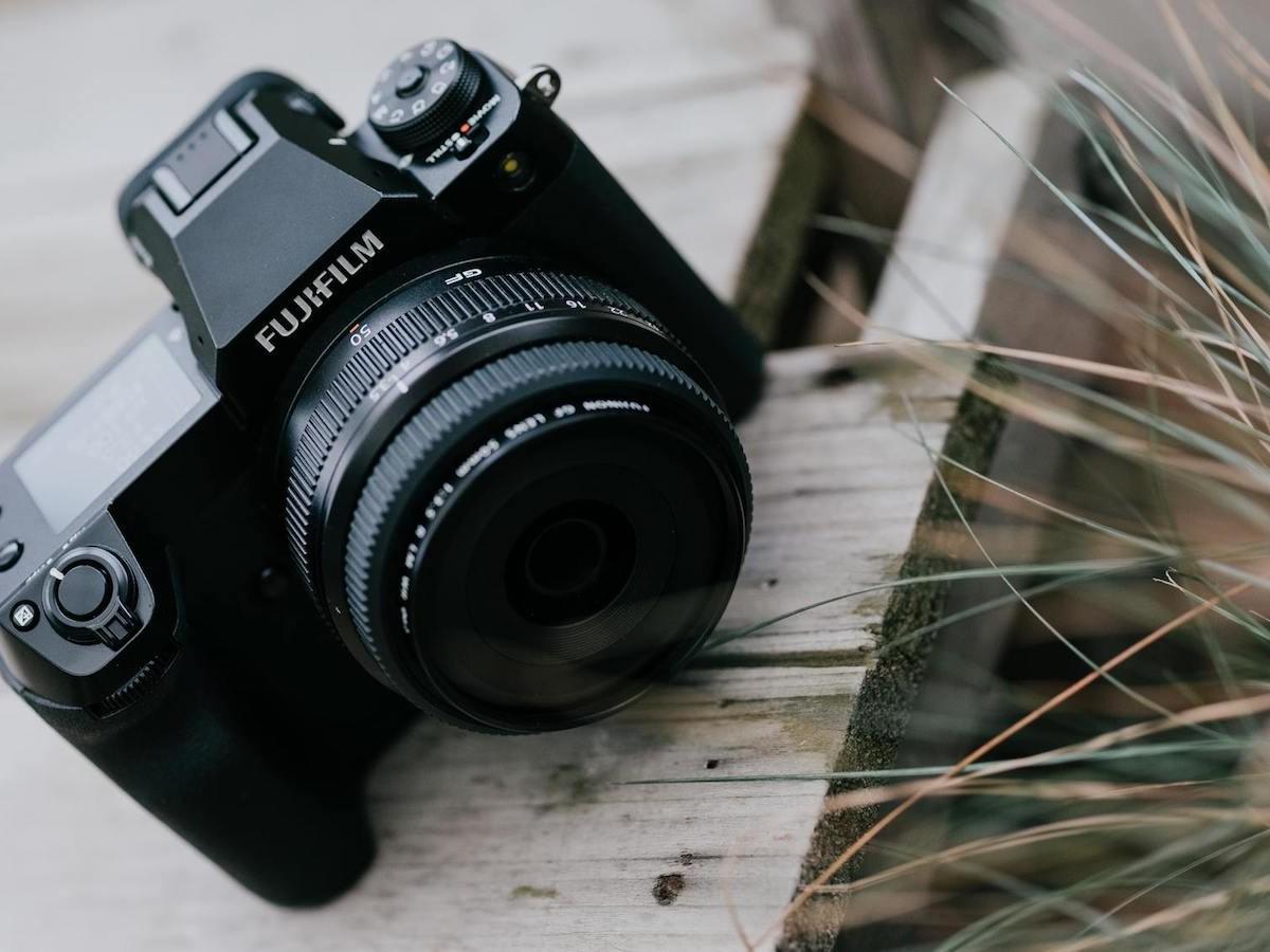 Fujifilm GFX100S medium-format camera boasts a 102-megapixel sensor