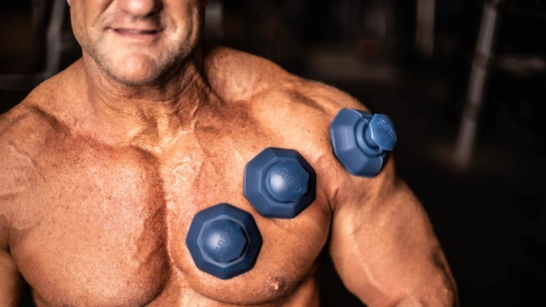 Game On GRPS cupping therapy set