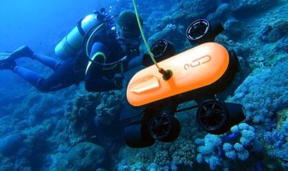 Geneinno T1 underwater drone