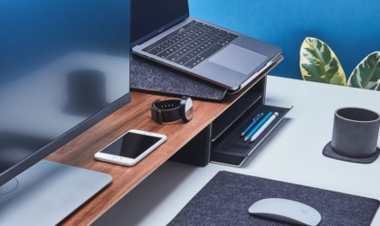 Grovemade Ergonomic Laptop Lift