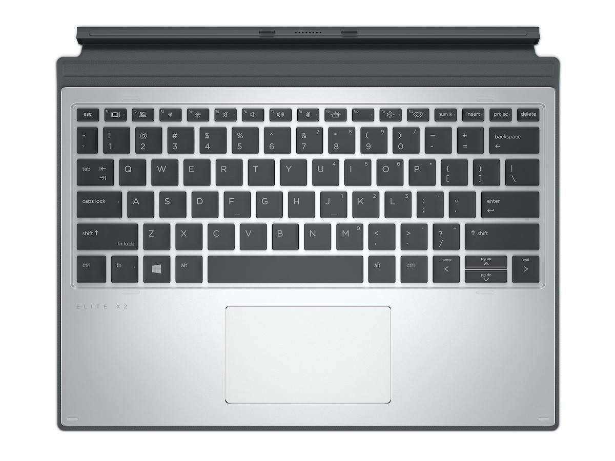 HP Elite x2 G8 detachable PC has cutting-edge security features