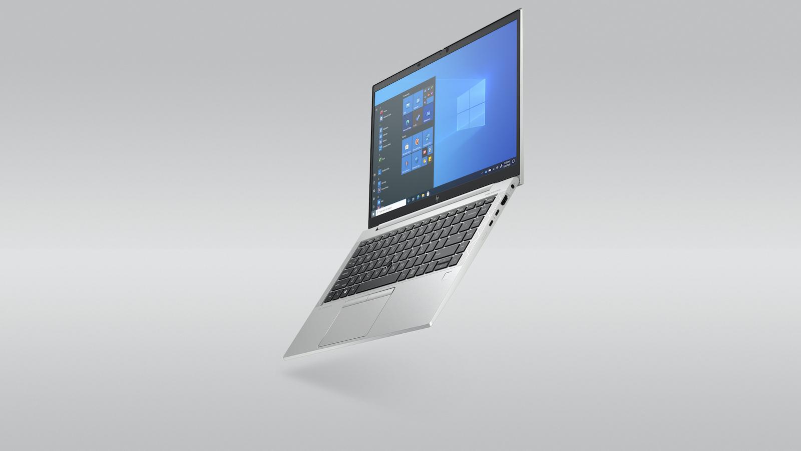HP EliteBook 840 G8 Aero notebook is a productivity powerhouse for multi-tasking